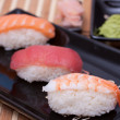 Sushi set — Stock Photo #6850088