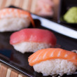 Sushi set — Stock Photo #6850115