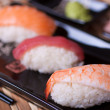 Sushi set — Stock Photo #6850138