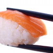 Single sushi — Stock Photo