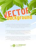 Vector background for design — Stock Vector
