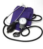 Blutdruckmessgerät — Stockfoto