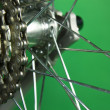 Bicycle gear - Foto Stock