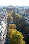 La Madeleine - Paris - France — Stock Photo