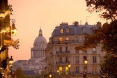 Pantheon - Paris - France — Stock Photo