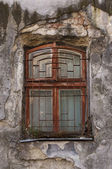Old window — Stok fotoğraf