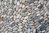 Cobblestone Background — Stockfoto