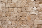 Medieval Stone Facade — Stock Photo