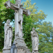 ������, ������: Holy Crucifix in Aachen Germany