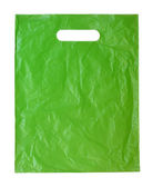 Plastic bag. — Stock Photo