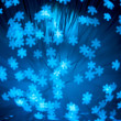 snowflakes — Stock Photo #6812859