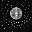 Royalty-Free Stock Photo: Discoball