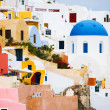 Santorini — Stock Photo #6834214