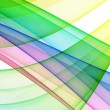 Royalty-Free Stock Photo: Abstract multicolored background