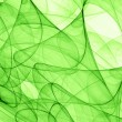 Royalty-Free Stock Photo: Green abstract background