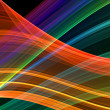 Multicolored abstract background - Stock Photo