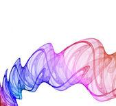Wielobarwny abstrakcja — Zdjęcie stockowe