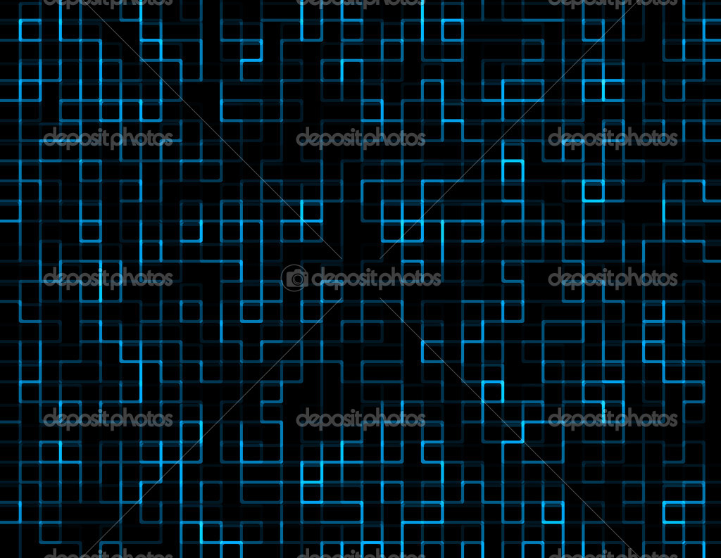techy background