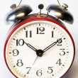 Alarm clock — Stock Photo #6961040