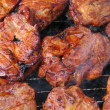 Bbq meat — Stock Photo #6961090