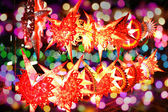 Colorful Diwali — Stock Photo