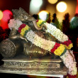 Decorated Ganesha — Stock Photo #7595841