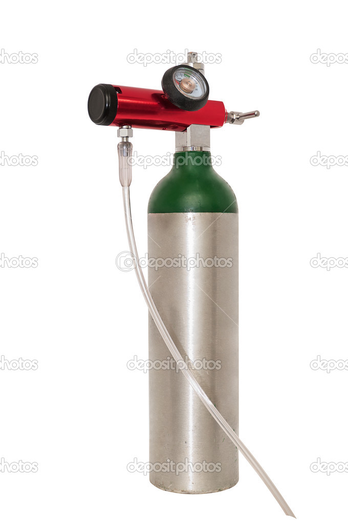 Small Portable Oxygen Tanks