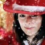 Santa clause — Stock Photo #7504997