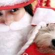 Santa claus — Stock Photo #7588099