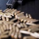 Handgun, Pistol — Stock Photo #7119846