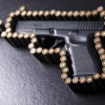 Pistol — Stock Photo #7119900