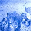 Ice drink — Stockfoto