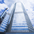 Corporate buildings in perspective — Stock Photo #7140585