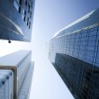 Office buildings — Stock Photo #7142022