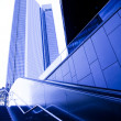 Office buildings  — Stock Photo #7143464
