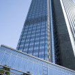 Corporate buildings in perspective — Stock Photo #7146259