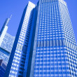 Corporate buildings in perspective — Stock Photo #7146467