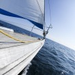Sailing in Good Wind — Stock Photo #7161176