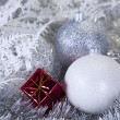 Christmas winter concept — Stock Photo #7171333
