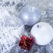 Christmas winter concept - Stock fotografie