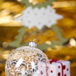 Christmas day - Stockfoto