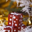Christmas winter concept - Stockfoto
