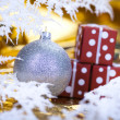 Christmas winter concept - Foto de Stock