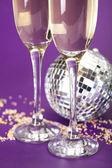 Feliz ano novo coleção — Fotografia Stock