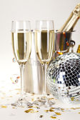 New year 2012 — Stockfoto