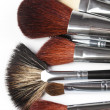 Cosmetic brushes — Stock Photo #7357804