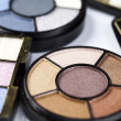 Personal eyeshadows — Foto Stock #7358118