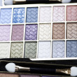 Stockfoto: Personal eyeshadows