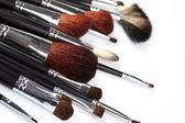 Set of Brushes — Stock Photo