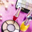 Make up accessories — Stock Photo #7361545